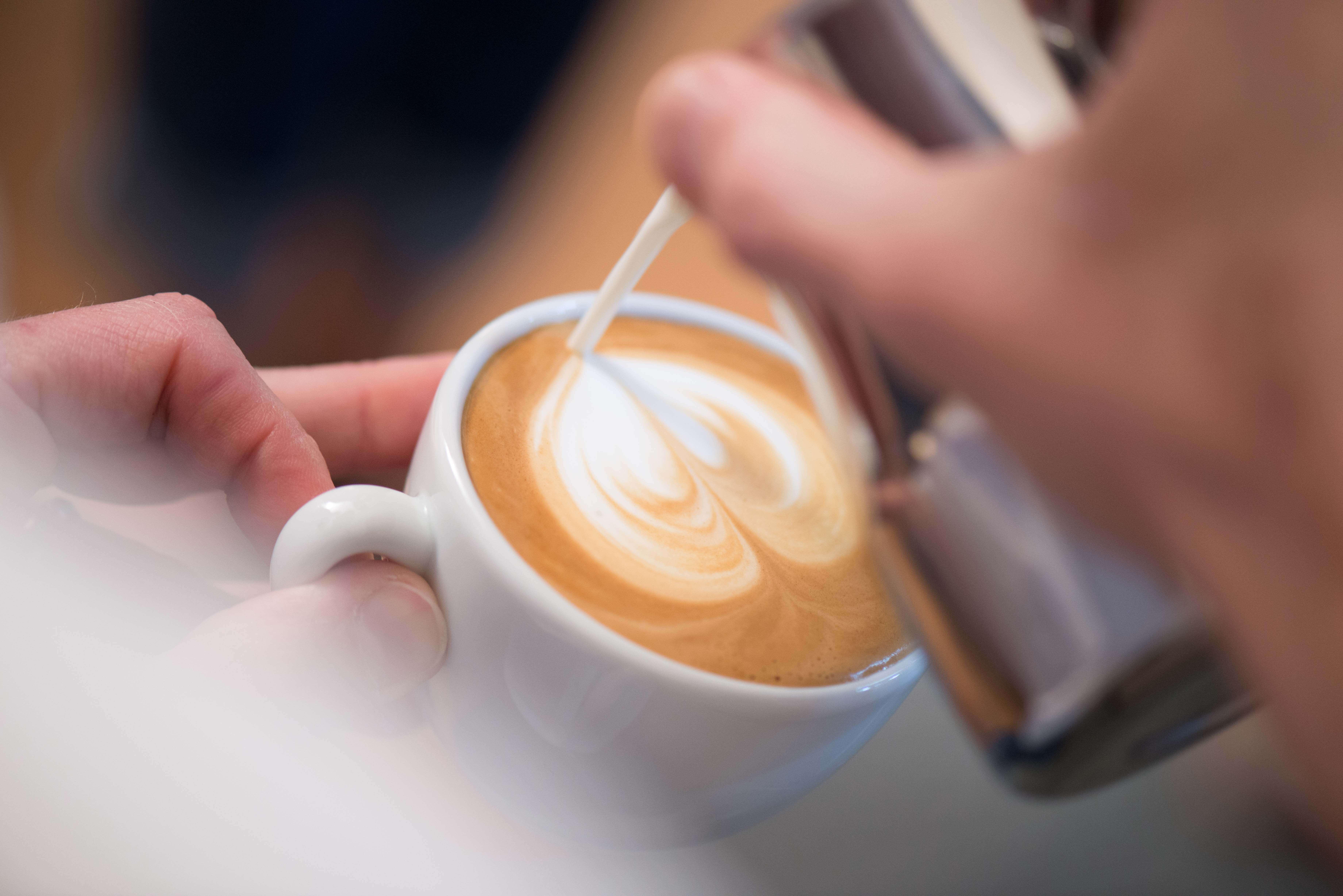 Jobs bei der Primo Espresso GmbH